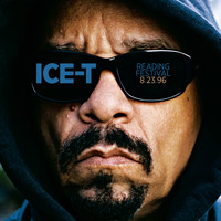 Ice-T - Reading Festival 1996 (Live)