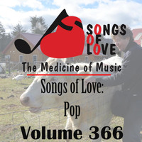 Williams - Songs of Love: Pop, Vol. 366