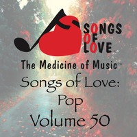 De Lima - Songs of Love: Pop, Vol. 50