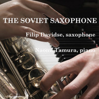 Filip Davidse - The Soviet Saxophone
