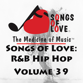 Brassard - Songs of Love: R&B Hip Hop, Vol. 39