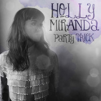 Holly Miranda - Blood Bank - Single