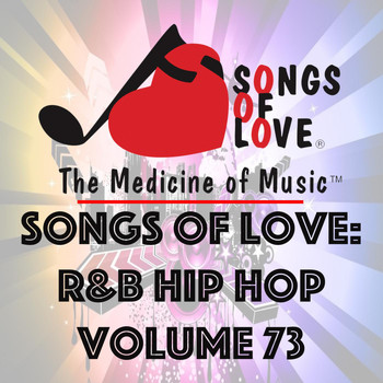 Richards - Songs of Love: R&B Hip Hop, Vol. 73
