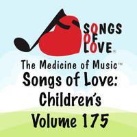 OLIVER - Songs of Love: Children's, Vol. 175