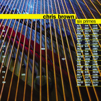 Chris Brown - Chris Brown: Six Primes