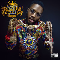 Shy Glizzy - Young Jefe 2 (Explicit)