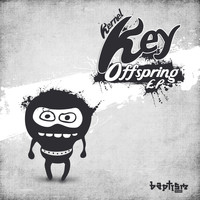 Kernel Key - Offspring EP