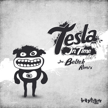 Tesla - In Time EP (Explicit)