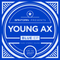 Young Ax - Blue