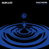 Major Lazer / Justin Bieber / MØ - Cold Water