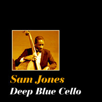 Sam Jones - Deep Blue Cello