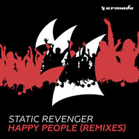 Static revenger - Happy People