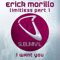 Erick Morillo - Limitless Part 1