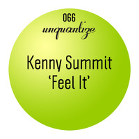 Kenny Summit - Feel It