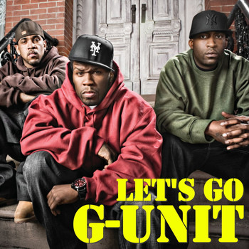 G-Unit - Let's Go