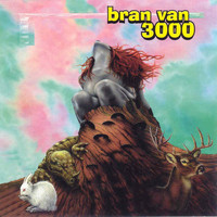 Bran Van 3000 - Glee (Original Version with Bonus Track)