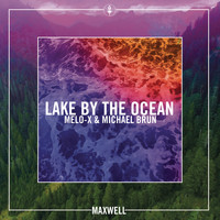 Maxwell - Lake By the Ocean (Remixes)