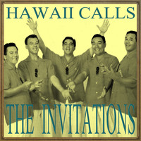 The Invitations - Hawaii Calls