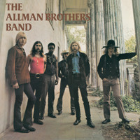 The Allman Brothers Band - The Allman Brothers Band (Deluxe)