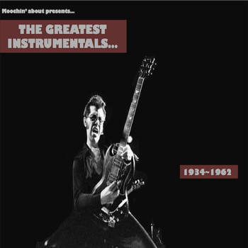 Various Artists - The Greatest Instrumentals 1934~1962