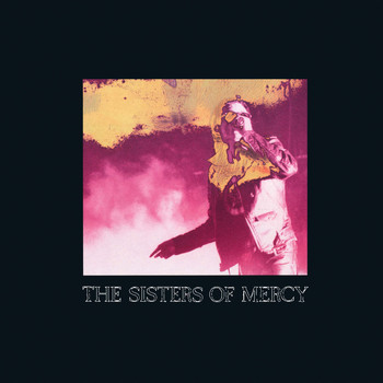 The Sisters Of Mercy - When You Don't See Me