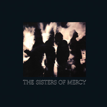 The Sisters Of Mercy - More