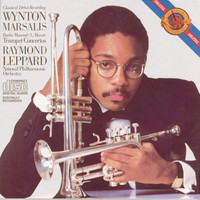 Wynton Marsalis - Concerto for Trumpet and Orchestra