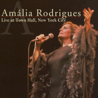 Amália Rodrigues - Live at Town Hall, New York City