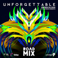 Precision Productions - Unforgettable (Precision Road Mix) [Soca 2016 Trinidad and Tobago Carnival]