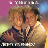 Righeira - L'estate sta finendo (Festivalbar 1985)