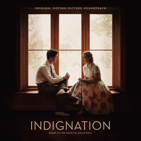 Jay Wadley - Indignation (Original Motion Picture Soundtrack)