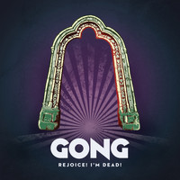 Gong - The Thing That Should Be