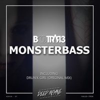 Bootrar3 - Monsterbass