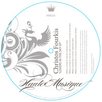 Christos Fourkis - Lovers In The Sky EP