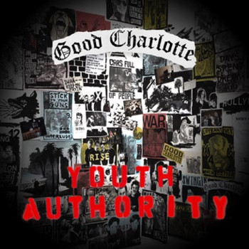 Good Charlotte - Youth Authority (Explicit)
