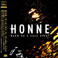 Honne - Warm On A Cold Night (Explicit)