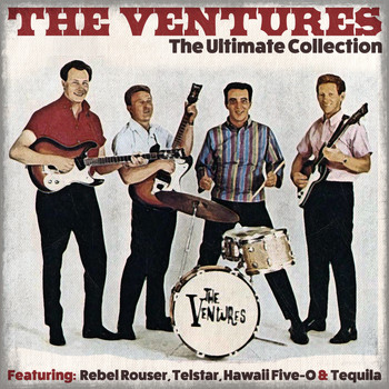 The Ventures - The Ultimate Collection