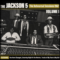 The Jackson 5 - The Rehearsal Sessions