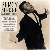 Percy Sledge - Percy Sledge The Greatest Hits