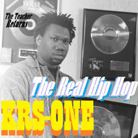 KRS-One - The Real HipHop (Explicit)