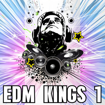 Various Artists - EDM Kings 1