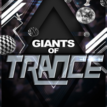 Various Artists - Giants of Trance