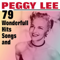 Peggy Lee - 79 Peggy Lee
