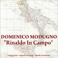 Domenico Modugno - Rinaldo in campo
