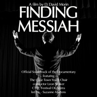 George Frideric Handel - Finding Messiah (Original Soundtrack)
