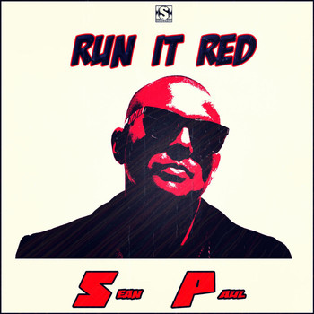 Sean Paul - Run It Red (feat. Sean Paul)