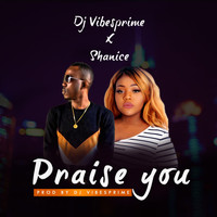 Shanice - Praise You (feat. Shanice)