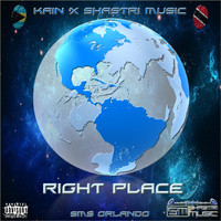 Kain - Right Place
