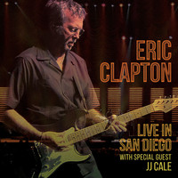Eric Clapton - Anyway the Wind Blows (with Special Guest JJ Cale) (Live at Ipayone Center, San Diego, CA, 3/15/2007)