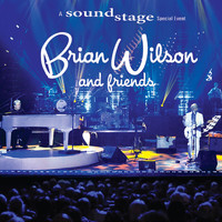 Brian Wilson - Brian Wilson and Friends